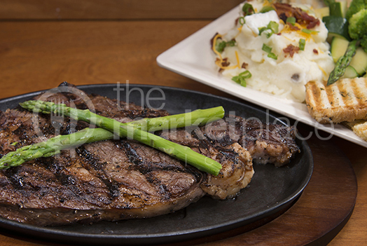 the marketplace RIBEYE STEAK