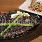 the marketplace SKIRT STEAK