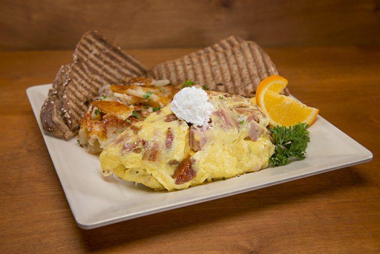 classic-omlete