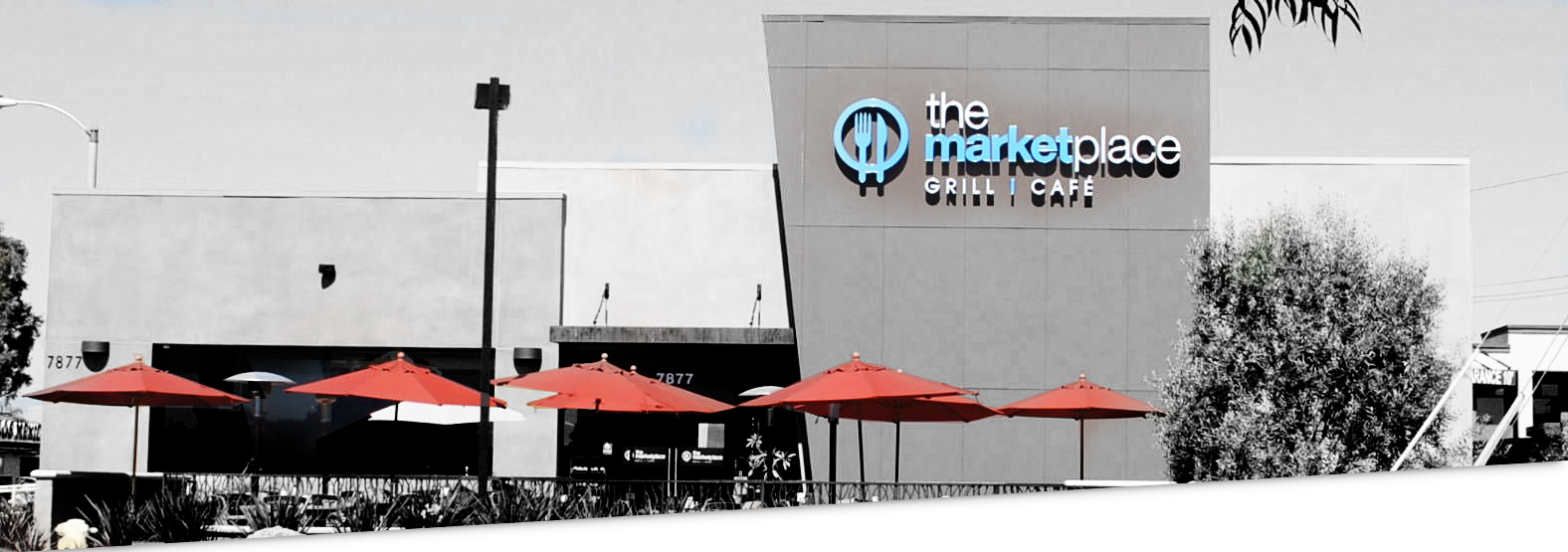 The Marketplace Downey Location Picture